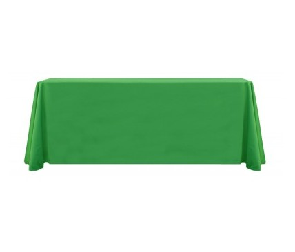 Throwstyle Tablecloth 6'