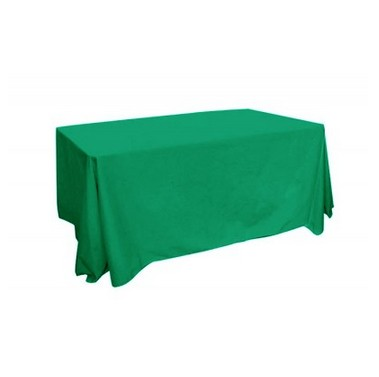 Full color tablecloth