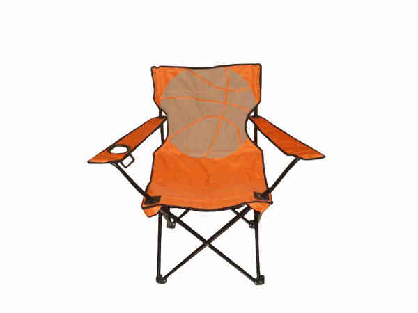 Custom folding beach chair with your logo.