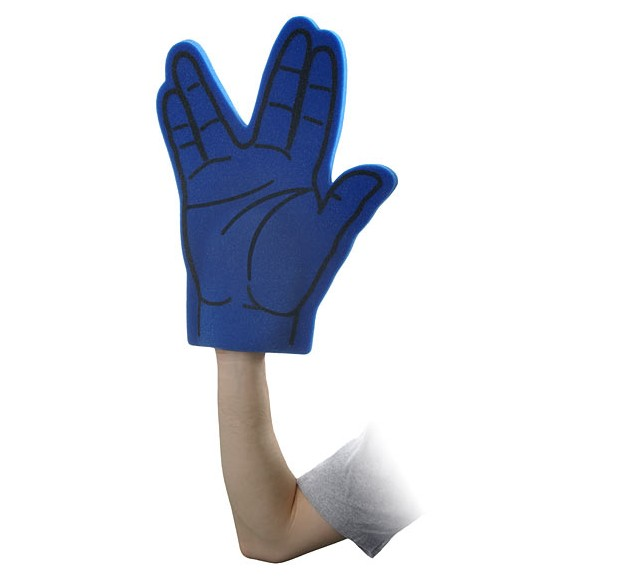 USA Custom Foam Finger / Hand