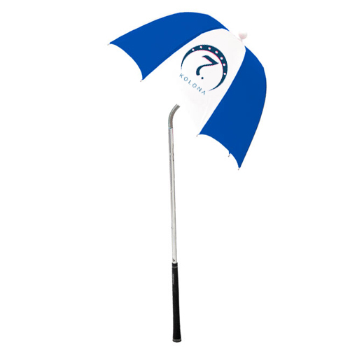 The Drizzlestik Umbrella