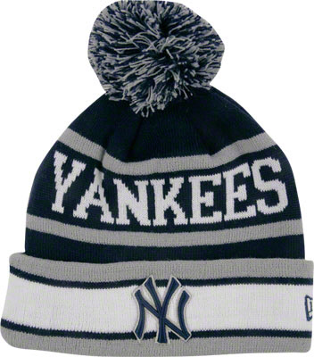 Team Knit hat for fans