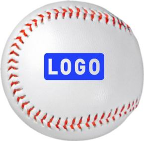 Promotional Official Baseball Ball