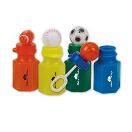 Mini Sports Top Bubbles, .6oz.