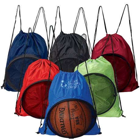 Sport Ball Cinchpack