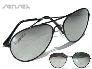 Custom Stainless Steel Sunglasses
