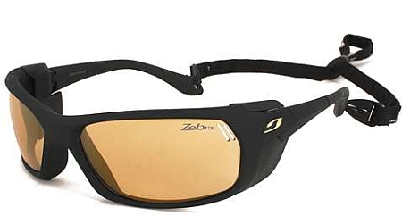 Julbo Multi-functional Bivouak Sunglasses