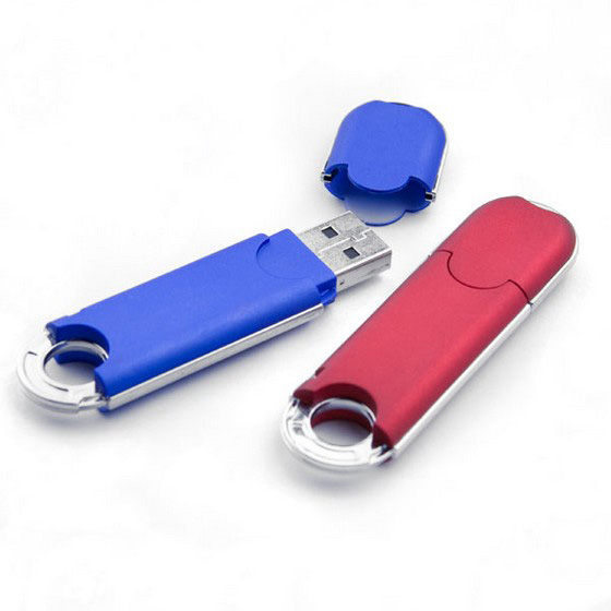 Bootable clipper usb flash drive