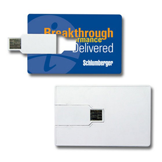Credit 32gb usb flash drive