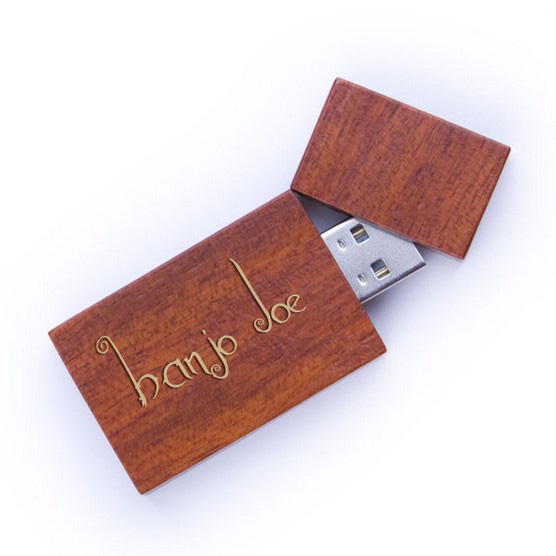 Meadow Red promotional cheapest usb flash drive