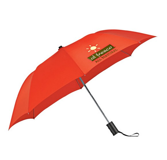 "42"" Classic folding umbrella"