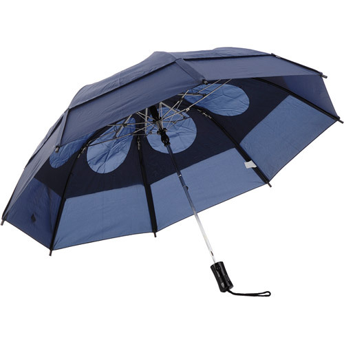 The vented grand practicality umbrella