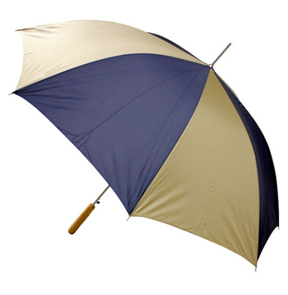 "Large 60"" arc golf umbrella"