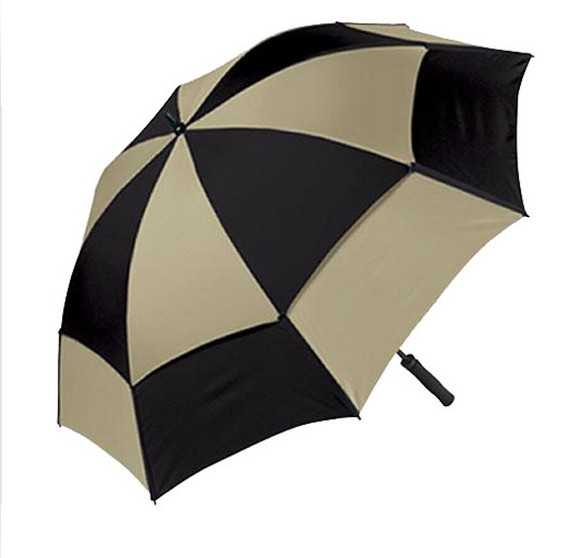 USA wind tamer oversize windproof umbrella