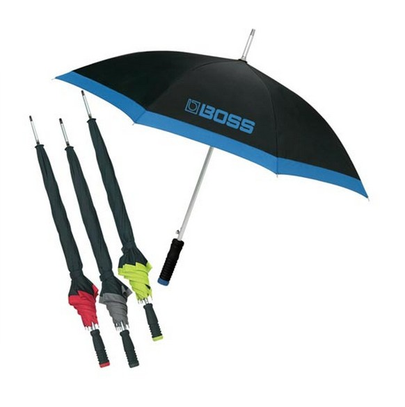 "46"" arc automatic umbrella"