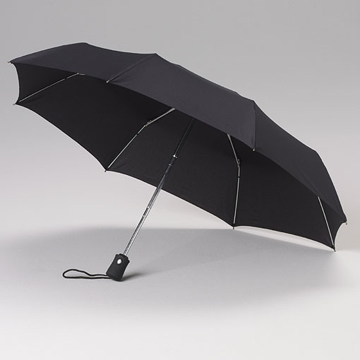 Pop-up automatic umbrella