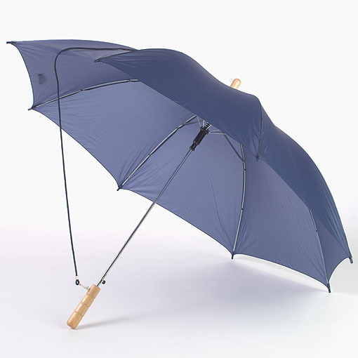190T pongee fabric umbrella
