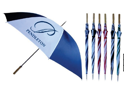 Wholesale wind-proof golf umbrella