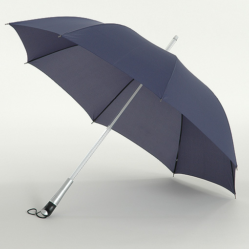 Econo 8 panel golf umbrella