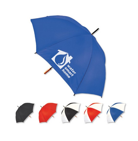 Pro golf umbrella